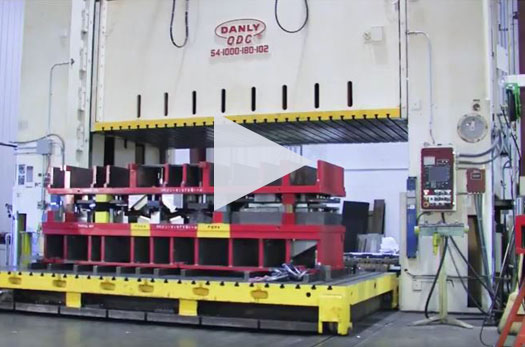 X-Cell Tooling Video